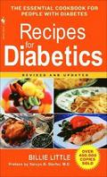 Recipes for Diabetics: Revised and Updated