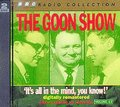 Goon Show Classics King Solomon's Mines/The Moriarty Murder Mystery/The Vanishing Room/The 1, 000, 000 Pound Penny
