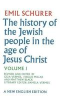 The History of the Jewish People in the Age of Jesus Christ: v. 1