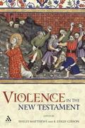 Violence in the New Testament