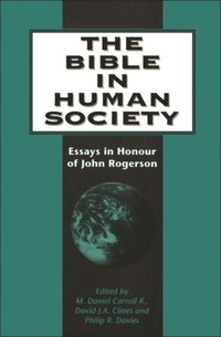 Bible in Human Society