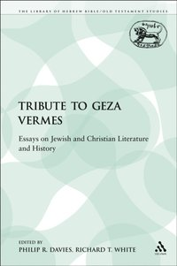 Tribute to Geza Vermes