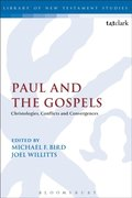 Paul and the Gospels