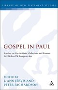 Gospel in Paul