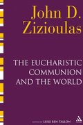 Eucharistic Communion and the World