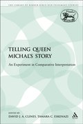 Telling Queen Michal's Story