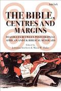 The Bible, Centres and Margins