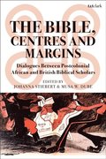Bible, Centres and Margins