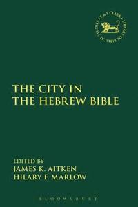 The City in the Hebrew Bible