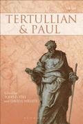 Tertullian and Paul