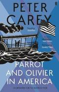 Parrot and Olivier in America