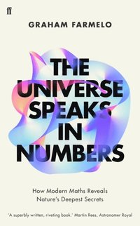 Universe Speaks in Numbers