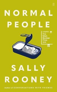 Normal people / Sally Rooney.