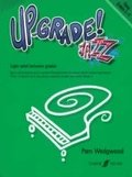 Up-Grade! Jazz Piano Grades 3-4