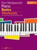 Pam Wedgwood's Piano Basics Workouts