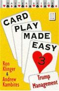 Card Play Made Easy 3