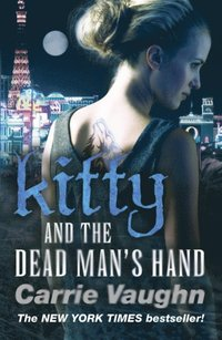 Kitty and the Dead Man's Hand