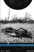 Vastarien, Vol. 1, Issue 3