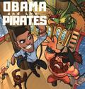 Obama and the Pirates