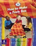 How to Make a Feely Box Info Trail Beginner Stage Non-Fiction Book 10