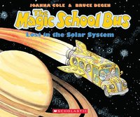 Magic School Bus Lost In The Solar Syste
