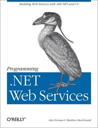 Programming .NET Web Services