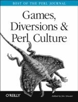 Games, Diversions and Perl Culture