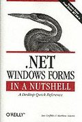 NET Windows Forms in a Nutshell