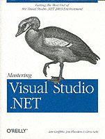 Mastering Visual Studio.NET