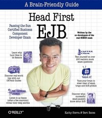 Head First EJB Certification: Preparing for the Sun Certified Business Component Developer Exam