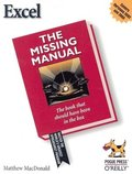 Excel 2003 the Missing Manual