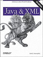 Java & XML 3rd Edition