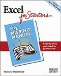 Excel for Starters: The Missing Manual