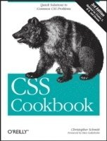 CSS Cookbook 3rd Edition