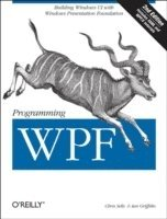 Programming WPF 2nd Edition