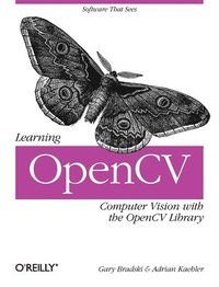 OpenCV 3 x with Python By Example - Gabriel Garrido Calvo