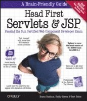 Head First Servlets & JSP 2nd Edition