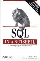 SQL in a Nutshell 3rd Edition
