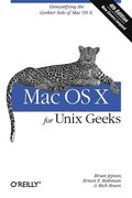 Mac OS X for Unix Geeks 4th Edition