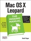 Mac OS X Leopard: The Missing Manual