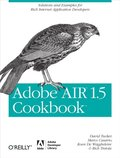 Adobe AIR 1.5 Cookbook