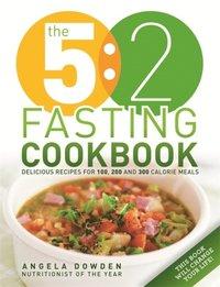 5:2 Fasting Cookbook