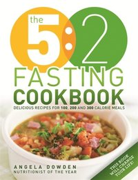 5:2 Fasting Cookbook