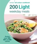 Hamlyn All Colour Cookery: 200 Light Weekday Meals