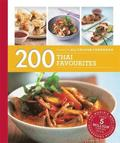Hamlyn All Colour Cookery: 200 Thai Favourites