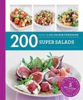Hamlyn All Colour Cookery: 200 Super Salads