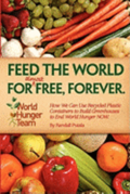 Feed the World for (Almost) Free, Forever