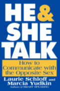 He & She Talk: How to Communicate with the Opposite Sex