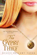 The Gypsy Thief: The Talisman Trilogy