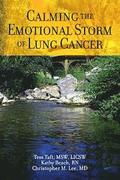 Calming The Emotional Storm of Lung Cancer